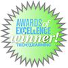 Récipiendaire de prix d'excellence décernés par Tech and Learning