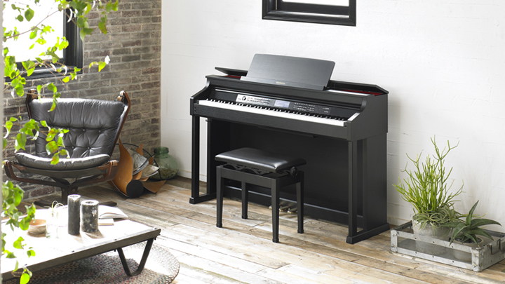 CELVIANO Digital Pianos